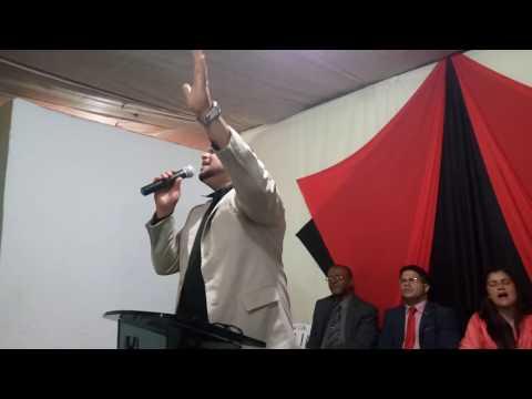 Assembleia de Deus Ipiranga em Arapua , três Lagoas ms