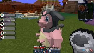 Minecraft - Pixelmon: Let's Go! #37: Ranch Upgrade