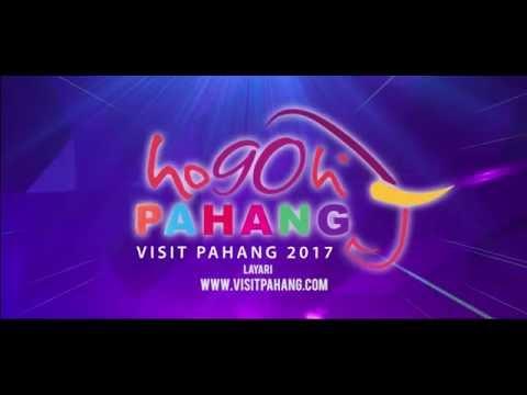 Visit Pahang 2017 Montage
