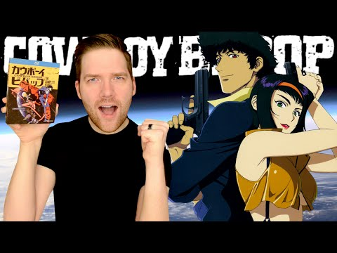 Cowboy Bebop – Anime Review