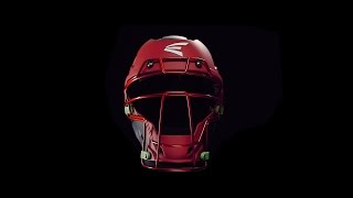 Mako Catcher's Gear Tech Video (2016)