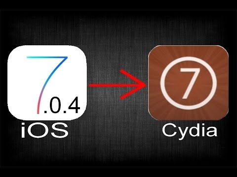 comment installer jailbreak