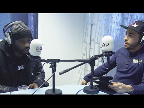 LETHAL BIZZLE TALKS I WIN, WORKING WITH 67 & MORE @EndzReportMedia @YourHostRob @LethalBizzle