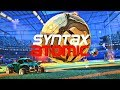 SYNTAX - ATOMIC (BEST GOALS, AIR DRIBBLES, CEILING SHOTS)