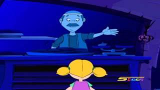 كم أتمنى الحلقة 3 - سبيس تون - Spacetoon