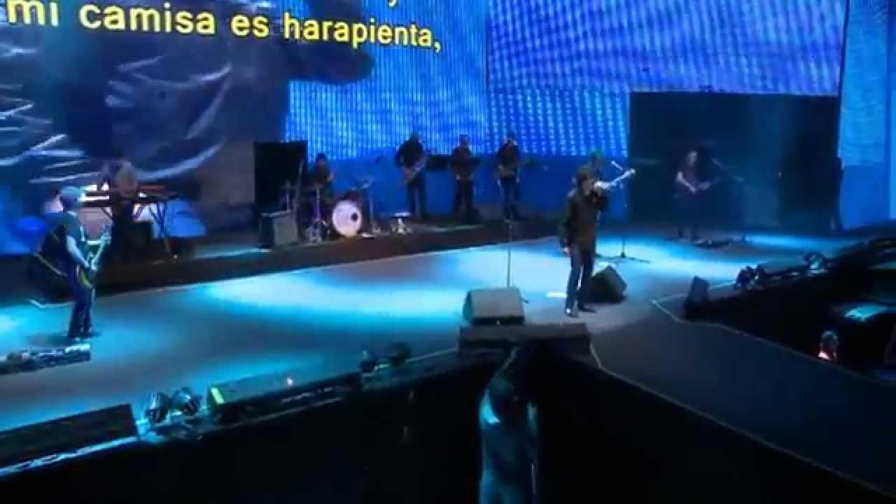 CIRO Y Los Persas – Loving Cup (en vivo) – Estadio Ferro 2014