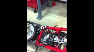 10. 150cc Turbocharged Ruckus with Fuel Injection