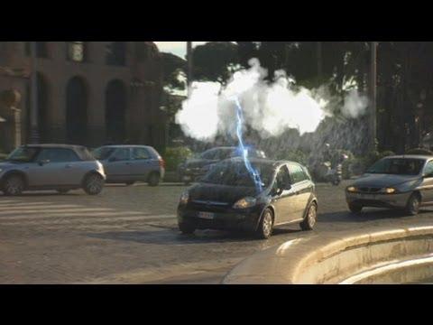 euronews right on: Böse Überraschungen mit Mietwagen  ...