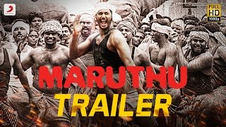Maruthu Official Trailer