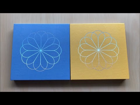 ♡Unboxing The Boyz 더보이즈 2nd Single Album Bloom Bloom 블룸 블룸 (Bloom & Heart Ver.)♡
