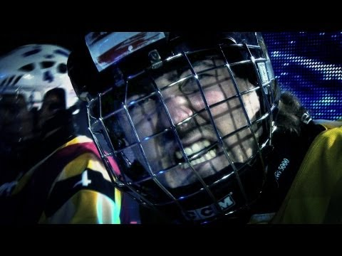 Video: Red Bull Crashed Ice – World Championships 2012 Preview