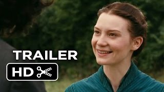 Nonton Madame Bovary Official Trailer  1  2015    Mia Wasikowska Drama Hd Film Subtitle Indonesia Streaming Movie Download