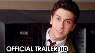 Ashby Ft  Nat Wolff  Emma Roberts  Mickey Rourke Official Trailer  2015   Hd