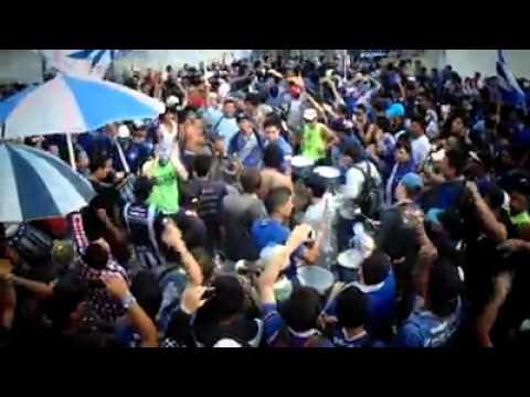 Video - ☆SOMOS LA MEJOR HINCHADA DEL PAIS☆BANDERAZO☆ - Boca del Pozo - Emelec - Ecuador
