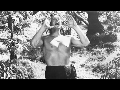 Tarzan Movie Trailers Collection