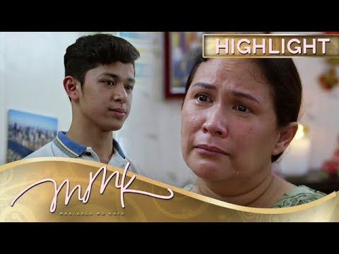 Ian's Brother Wants To Follow His Footsteps Of Becoming A Soldier | MMK (With Eng Subs)