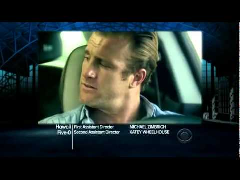 Hawaii Five-0 2.15 (Preview)
