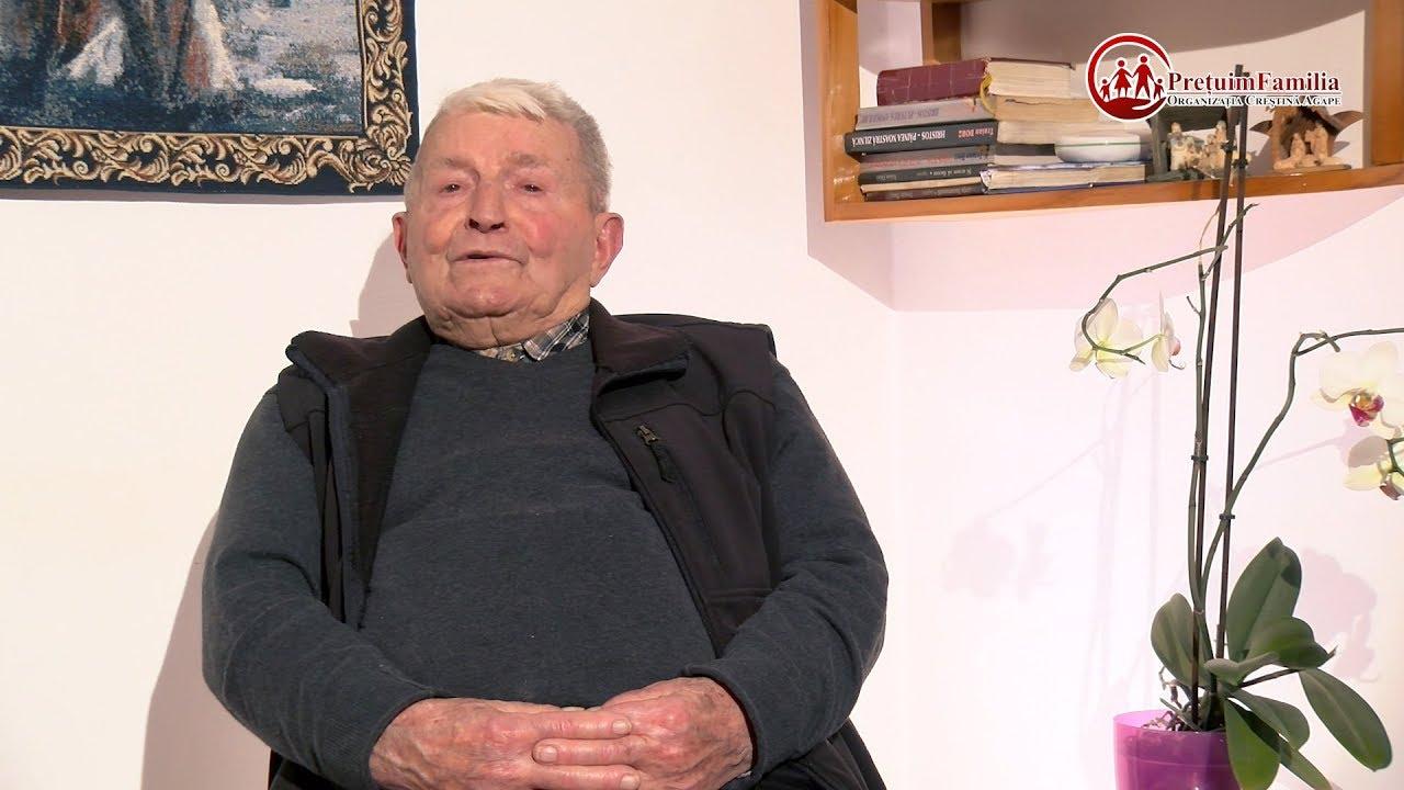 Dragostea adevărată dăinuiește - mărturisirea lui Valer Irinca despre familia sa