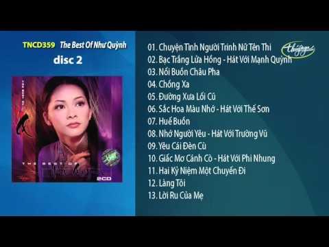 Như Quỳnh Collection 2 - Như Quỳnh