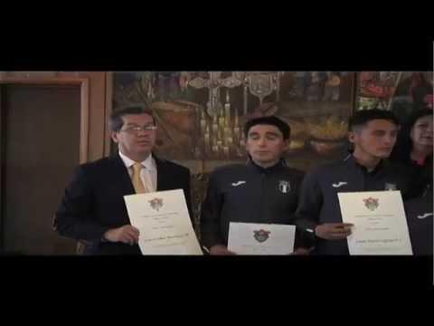 Deportistas guatemaltecos son motivo de orgullo