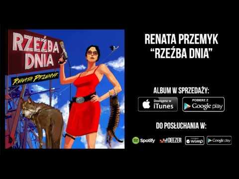 Tekst piosenki Renata Przemyk - Wilk po polsku