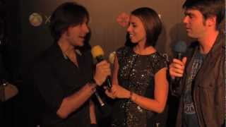 Fun with the Resident Evil 6 voice actors