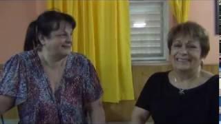 LA NUEVA JUEZA ES GRACIELA CAVAGGION: FUE PRESENTADA LA NUEVA JUEZA DE PAZ DE VILLA GIARDINO