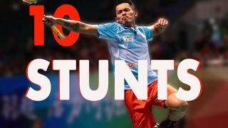 Video 10 RARE Shots/Stunts from the One and Only LIN DAN MP3, 3GP, MP4, WEBM, AVI, FLV Juni 2019