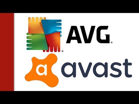AVG vs Avast | AVG=Avast?