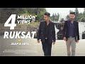 RUKHSAT | JAAN & ARYA | Demi Rose | New Hindi Songs 2017 | HD Songs