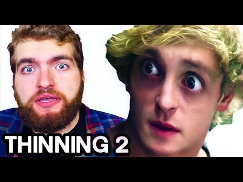 Logan Paul's Thinning Sequel is Terrible