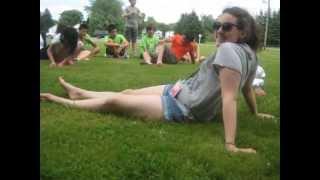 Summer Camp Week One