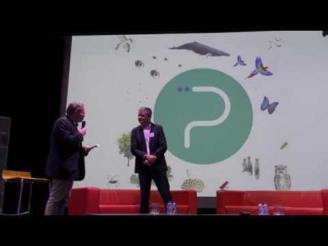 Conférence dédiée au biomimétisme par Tarik Chekchak pour les 30 ans d'Inddigo