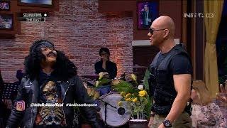 Video The Best Of Ini Talk Show : Mang Codet VS Deddy Corbuzier MP3, 3GP, MP4, WEBM, AVI, FLV April 2019