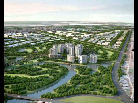 Khu công nghiệp Chuyên sâu Phú Mỹ 3, tỉnh Bà Rịa - Vũng Tàu