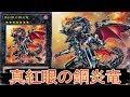 【遊戯王ADS】真紅眼の鋼炎竜 デッキ【YGOPRO】