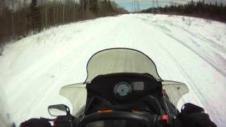 9. polaris fst switchback 2006