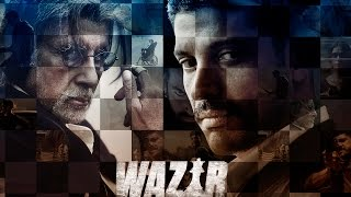 Nonton Wazir Official Teaser #2 | January 8, 2016 Film Subtitle Indonesia Streaming Movie Download