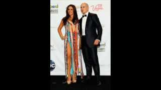 Pitbull feat. Nayer & Jean Roch - Name Of Love
