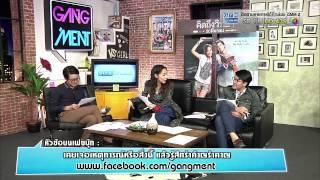 Gang 'Ment 18 March 2014 - Thai TV Show