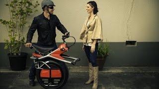 一輪の電動バイク「Ryno」が出荷開始へ