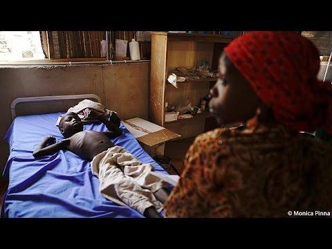 Νιγηρία: Γλίτωσαν από την Μπόκο Χαράμ και κινδυνεύουν από την πείνα