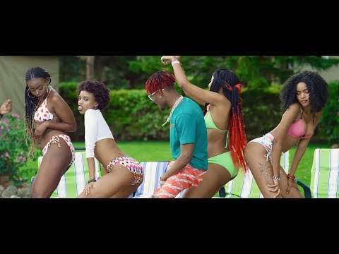 MASAUTI  -  IPEPETE (OFFICIAL VIDEO)