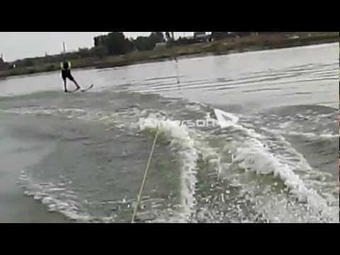 кольчугинское водохранилище на лодке