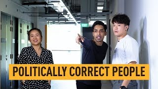 Video Politically Correct People MP3, 3GP, MP4, WEBM, AVI, FLV Juni 2019