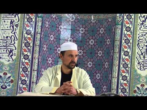 Cili eshte haku i Allahut tek njerzit dhe haku i njerzve tek Allahu - Hoxhe Bilal Shkrepi