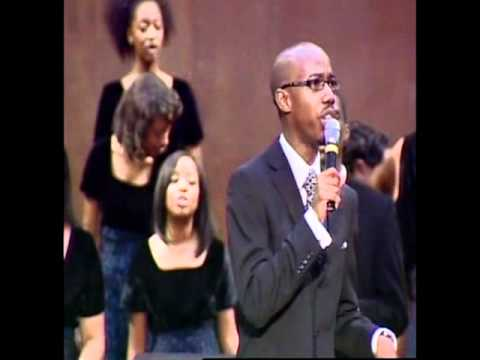Medley:There's Power In The Name Of Jesus/There Is Power In The Blood- Oakwood University Aeolians