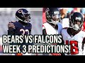 Falcons vs Bears Live