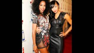 Kelly Rowland on Letoya Luckett Solo Success