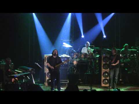 DARK STAR ORCHESTRA ,MORNING DEW,,12-8-12